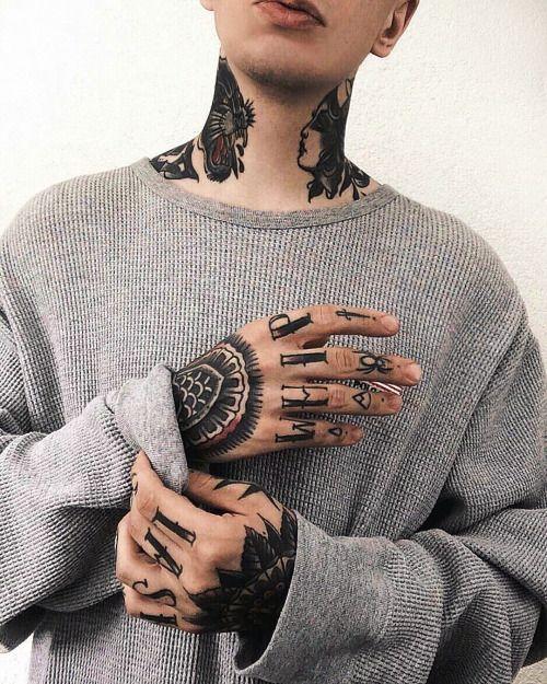 hand tattoo designs for girls
