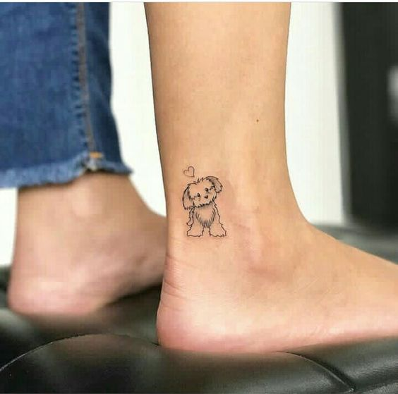 small tattoo designs for girl
