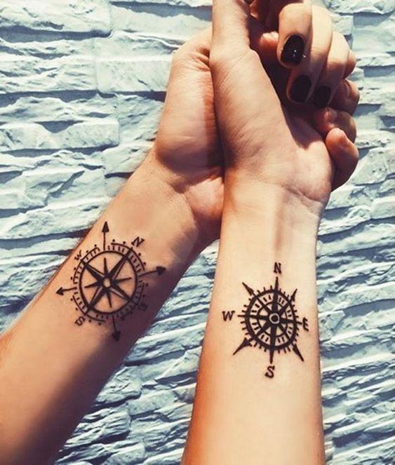 wrist tattoos for girls