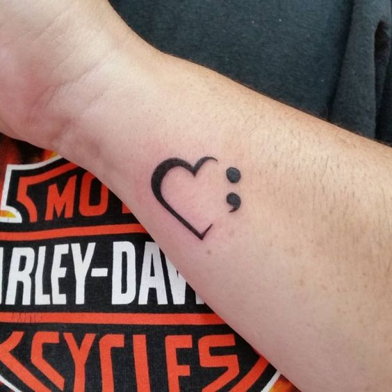 small wrist tattoos with meaning